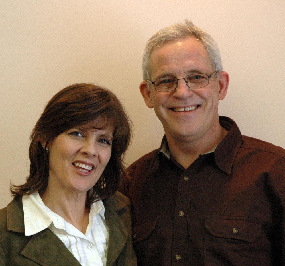 Randy & Jeannine Larson: Wisconsin