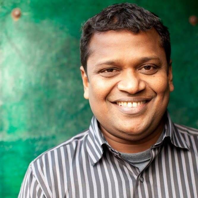 Shaji Stephen: India