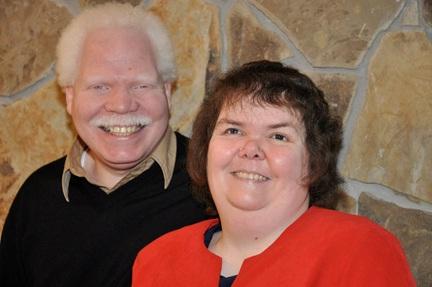 Theresa & Ken Taylor: Vermont