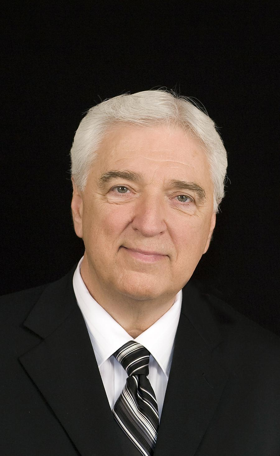 Pastor Frank Masserano