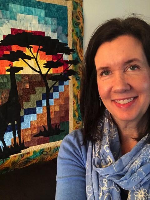 Gretchen Carlson: Uganda