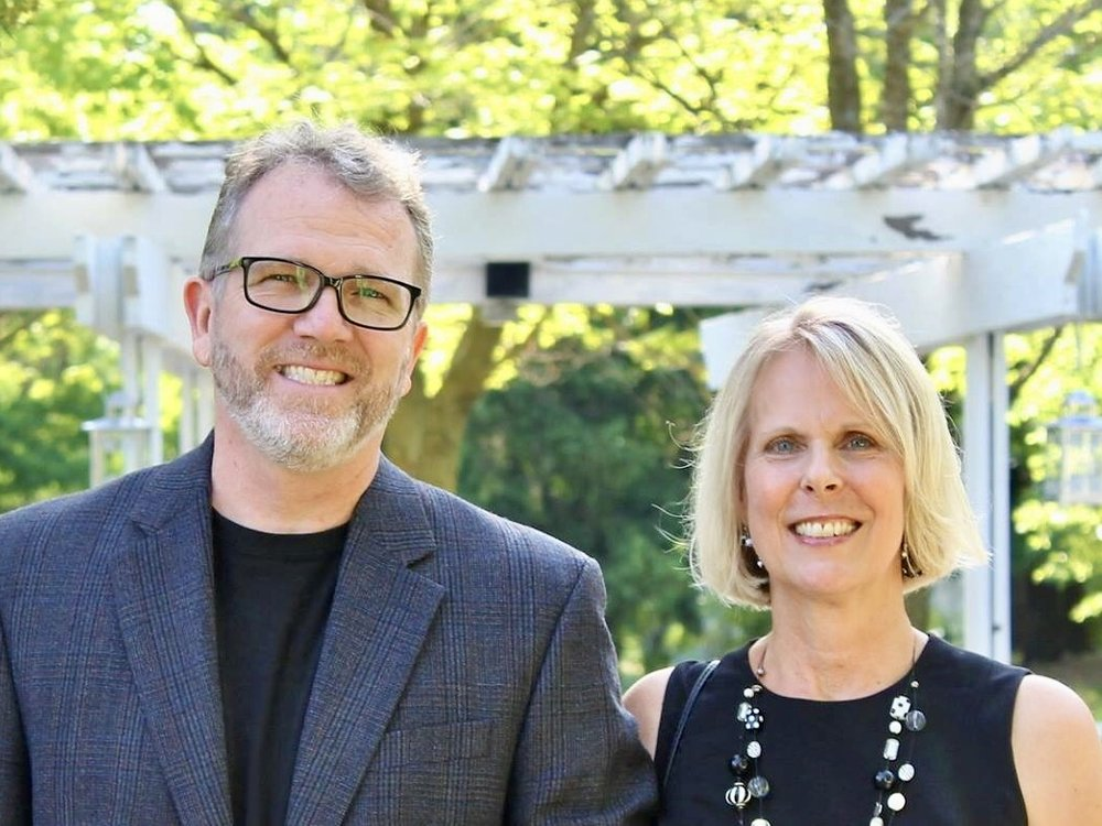 Jeff & Christine Herringshaw: Minnesota