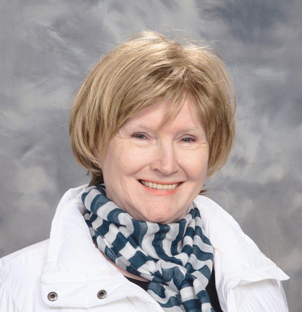 Judy McClary 2018.jpg