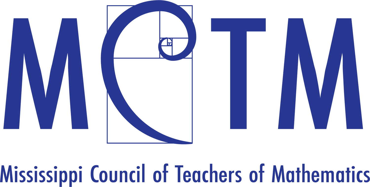 Board Of Directors Mississippi Council Of Teachers Of Mathematics