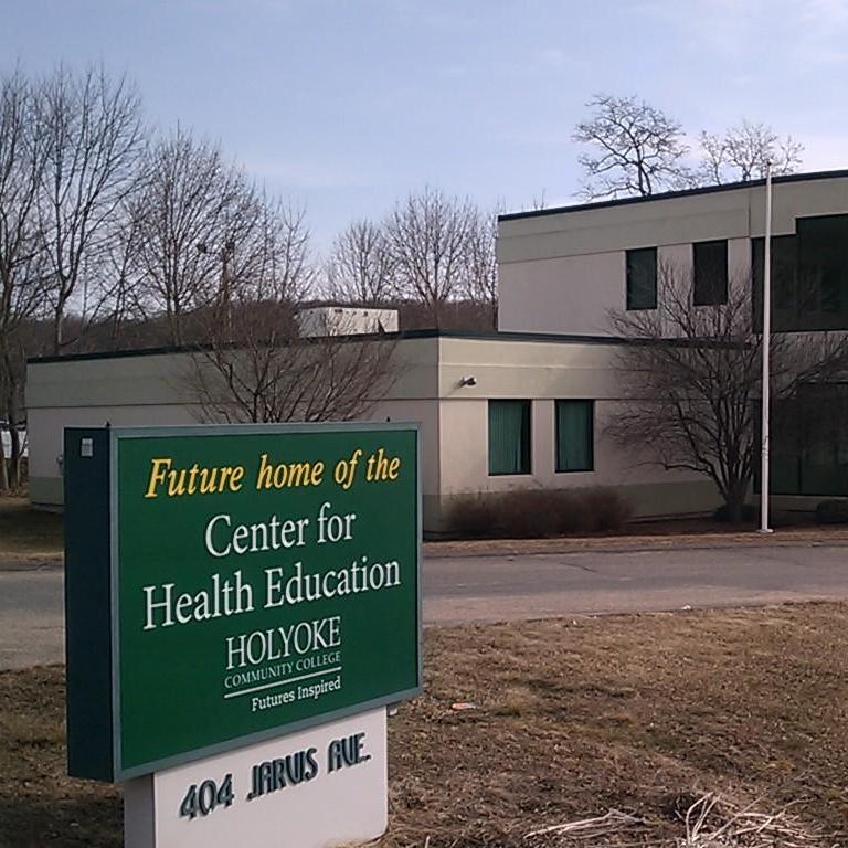 Holyoke Community College Center for Health Education.jpg