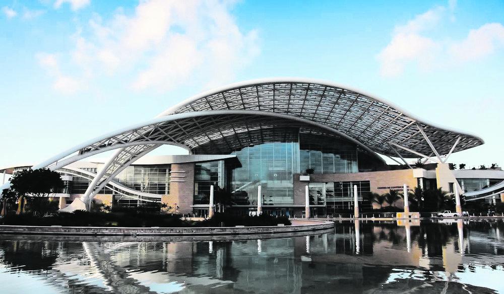 Sheraton Hotel and Convention Center - Puerto Rico.jpg