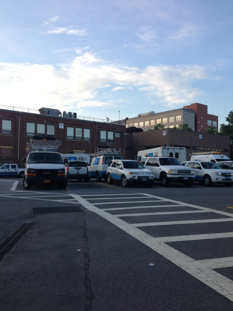 Con Edison - Electrical Infrastructure Upgrades