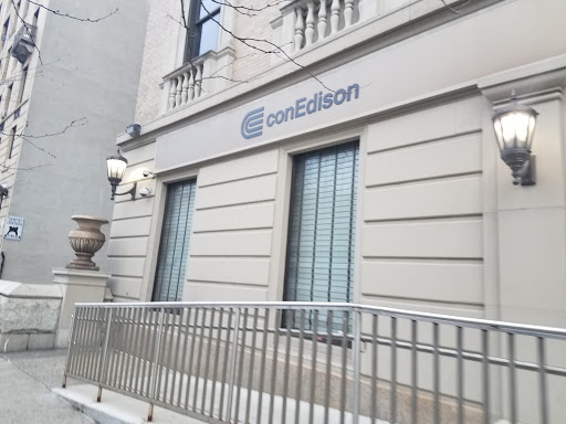 Con Edison - Office Renovations