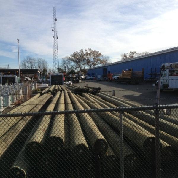 Spring Valley Energy Control Center Renovation