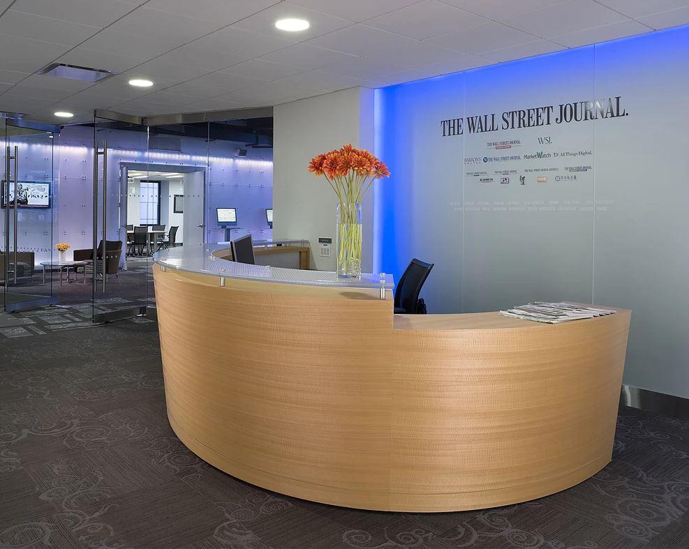 Dow Jones Corporate Headquarters
