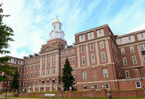 VA Connecticut Healthcare System - Newington Campus Renovation