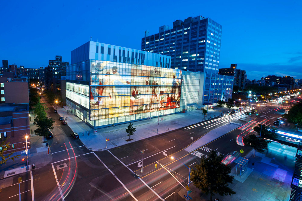 Harlem Hospital - Ron Brown Pavilion Alterations