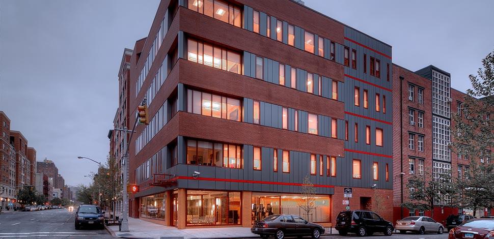 Institute for Family Health - Community Health Center