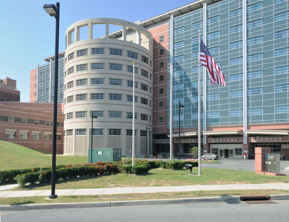 Jacobi Medical Center - MEP Infrastructure Upgrades Master Plan
