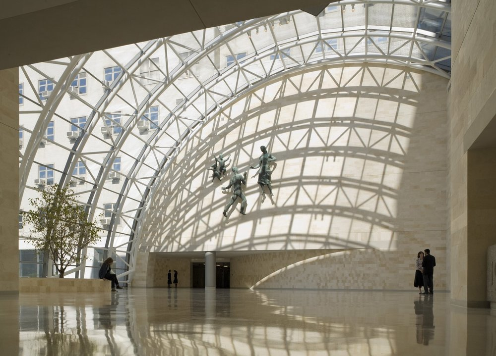 Jacobi Medical Center - Various Interior Renovations