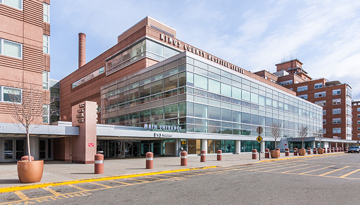 Kings County Hospital Center - Elevator & Electrical Power Upgrades