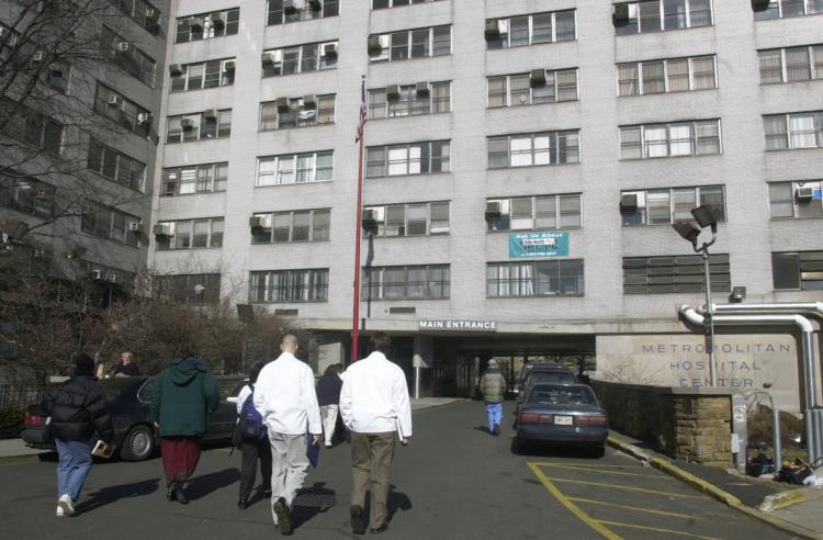 Metropolitan Hospital Center - LGBT Health Center