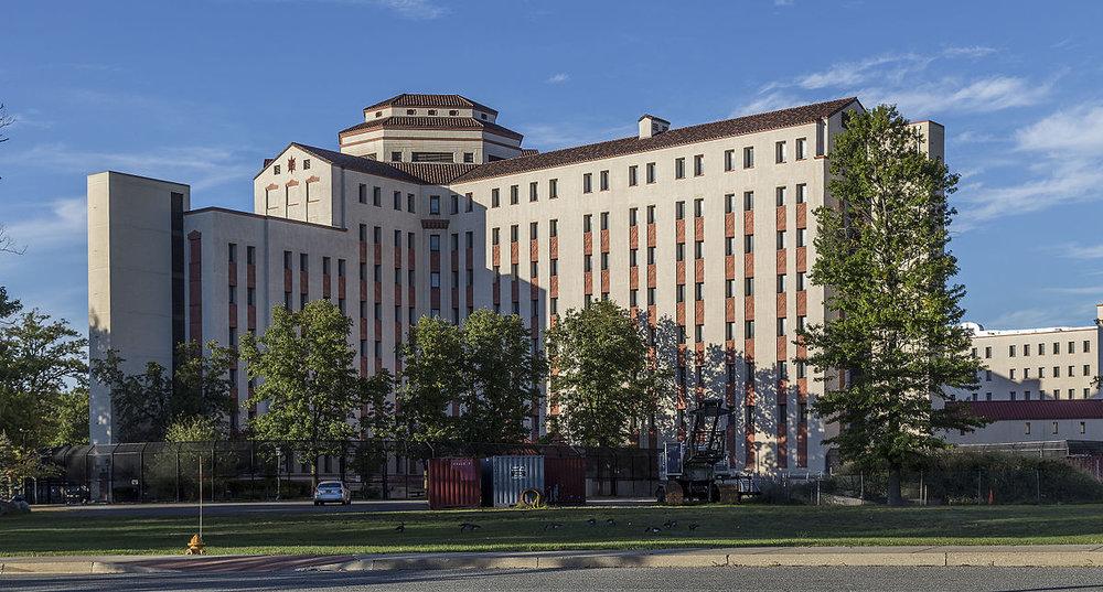 NYSOMH Rockland Psychiatric Center
