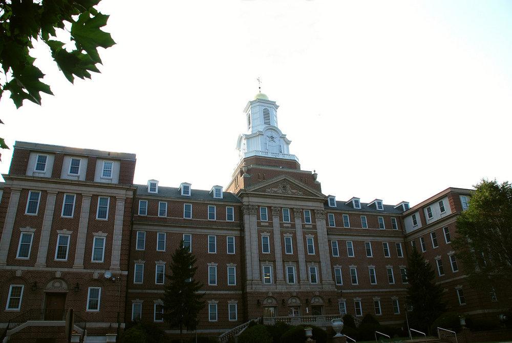 VA Buildings - Hurricane Sandy Damage Assessment