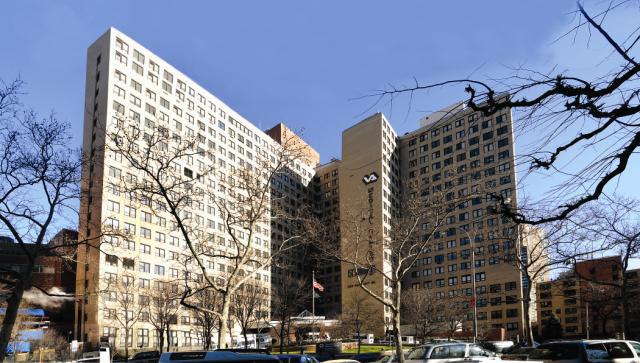 VA Manhattan – Relocate 10S Ambulatory Surgery / Renovate 4N