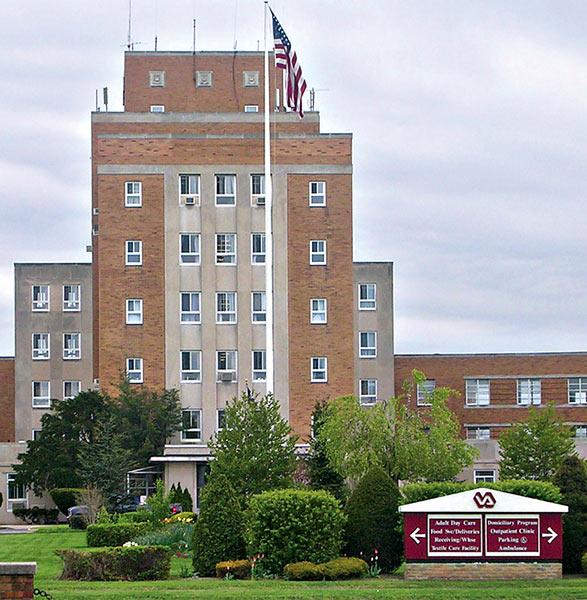 VA St. Albans Community Living Center