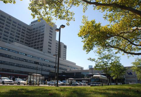 VA Brooklyn – Renovation of Patient Wards 12W and 15W