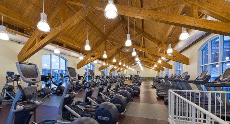 Colgate University - Reid Athletic Center Renovation & Expansion