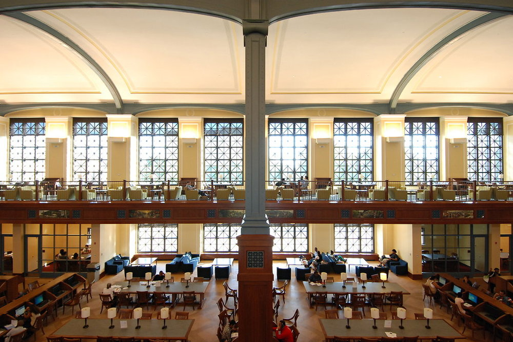 CUNY Bronx Community College – DASNY New Educational Building