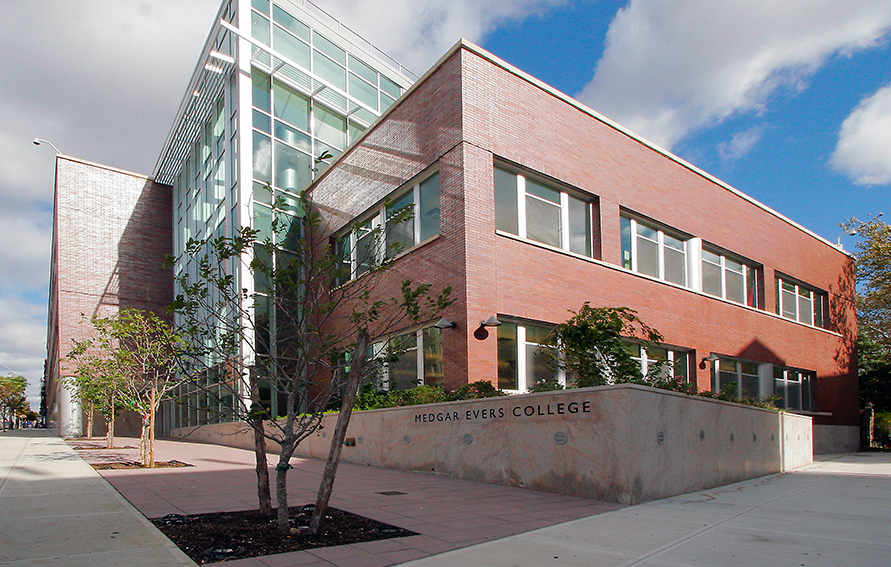 CUNY - DASNY MEP Upgrades at Various Campuses Engineering Term Contract