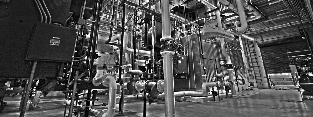 CUNY Kingsborough Community College - Boiler Plant Replacement
