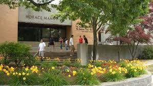 Rhode Island College - Horace Mann Feasibility Study