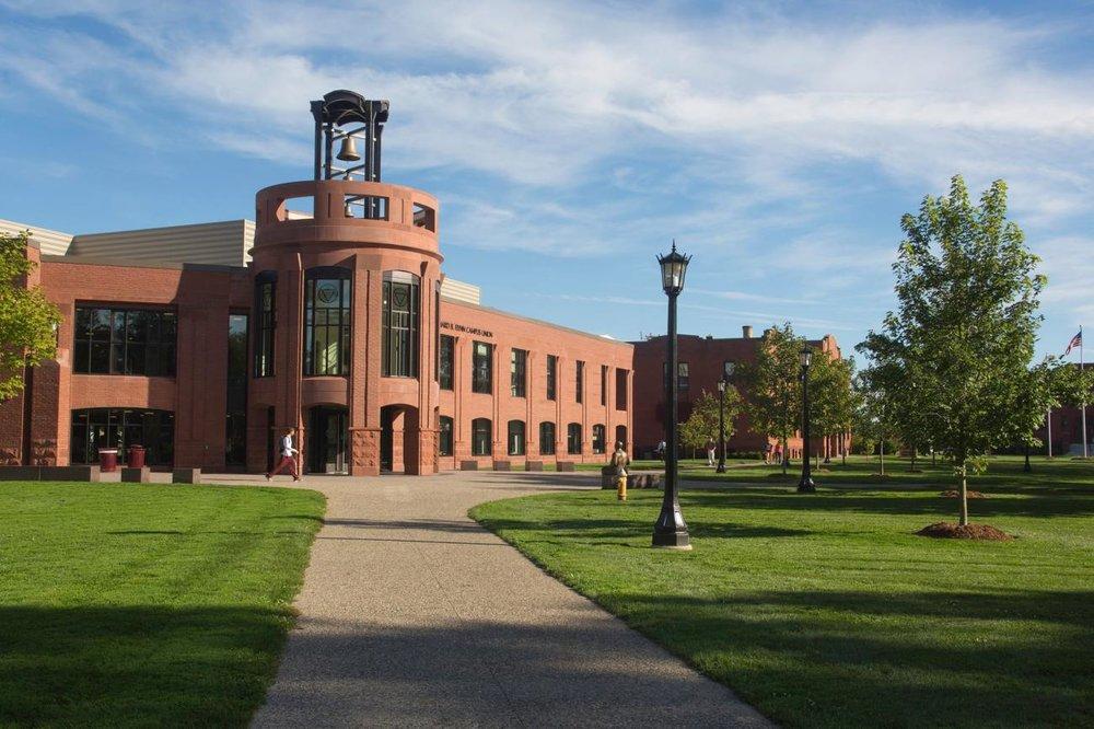 Springfield Technical Community College – Dental Teaching Lab
