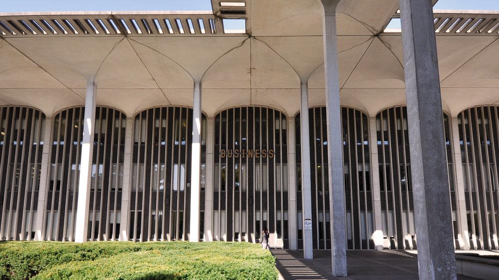 SUNY - Albany - Building 27 Renovations