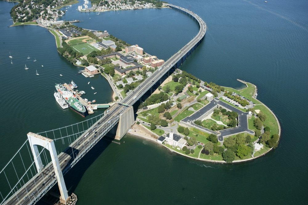 SUNY Maritime College - Rehab and Upgrade of HVAC Systems