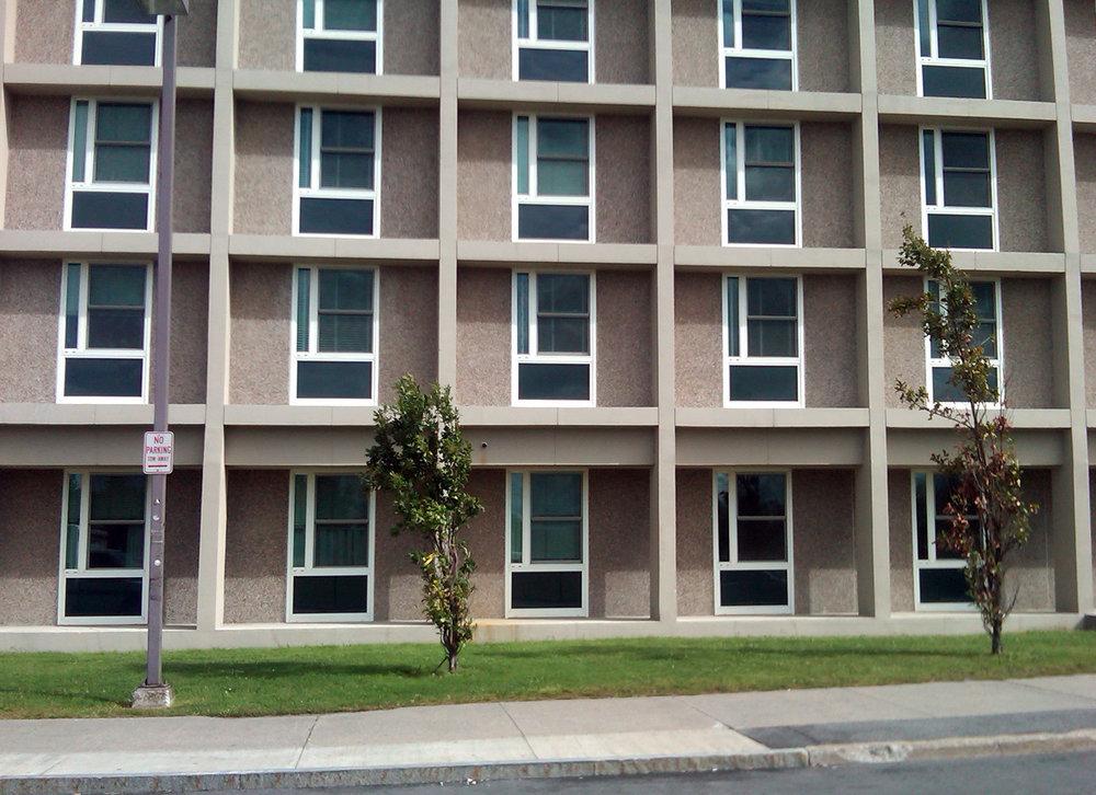 SUNY Oswego - Residence Halls IT Improvements