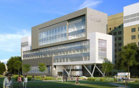 SUNY Farmingdale - New School of Business