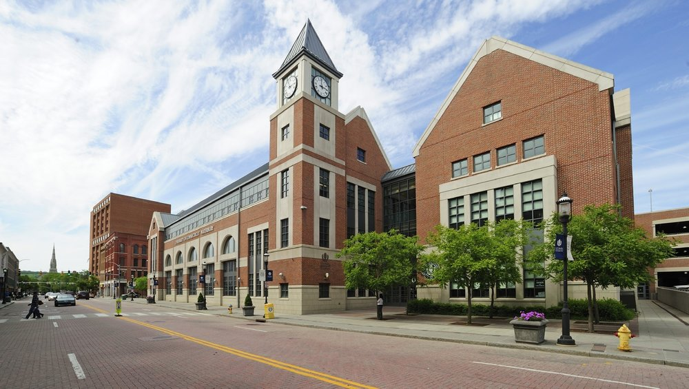 University of Connecticut - On-Call Cost Estimating Services