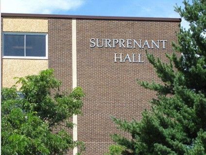 Quinsigamond Community College - Suprenant Hall Laboratory Renovation and ADA Assessment