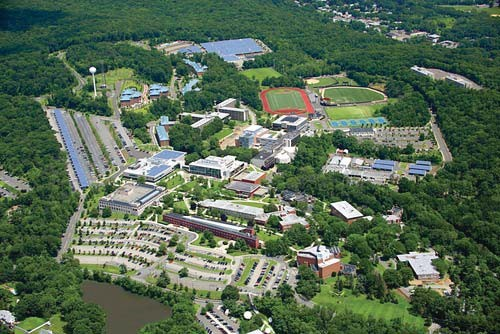 William Paterson University of New Jersey - On-Call Cost Estimating Services