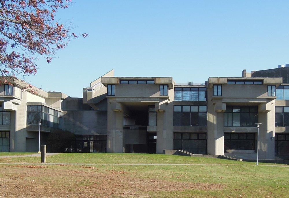 University of Massachusetts Dartmouth - STEM Renovations