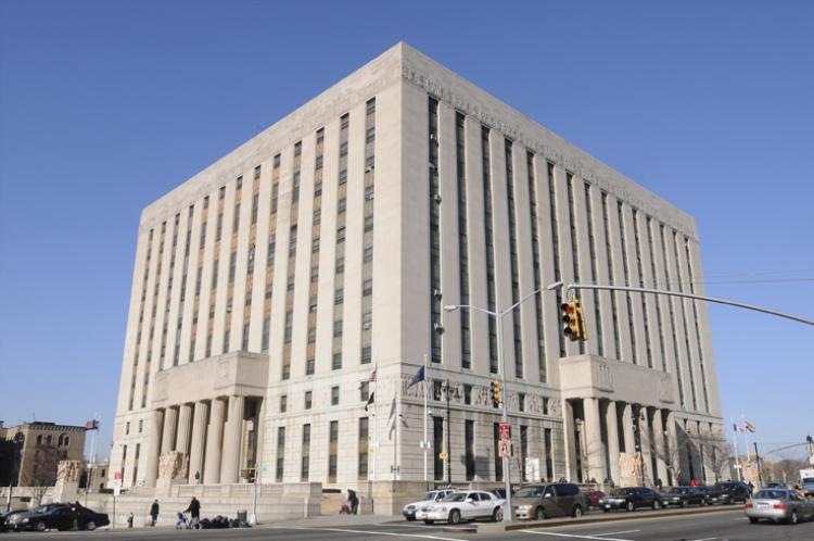 Bronx Civil / Supreme Courthouse