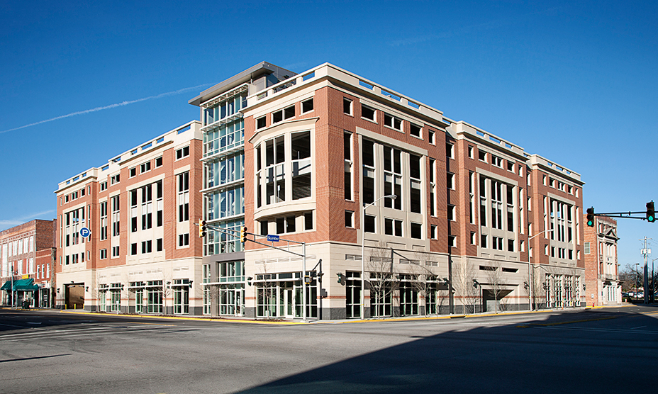 Delaware Courts – Family Courts and Parking Garages