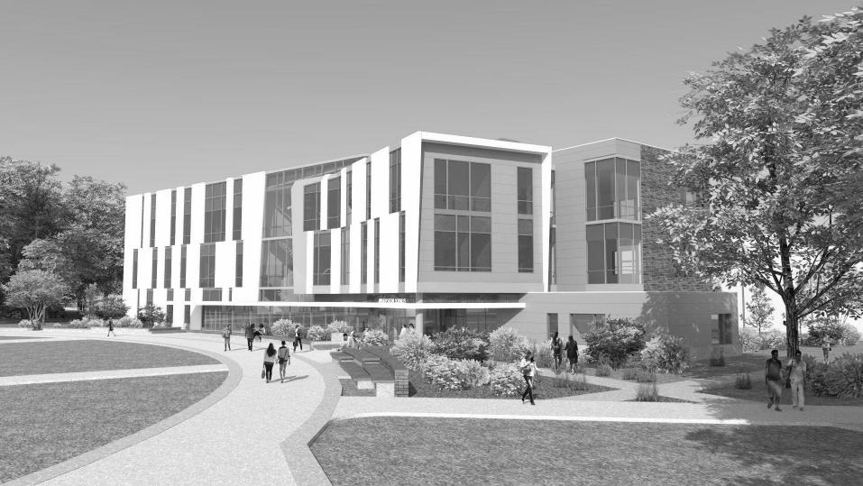 SUNY Farmingdale - Construct School of Applied Social Sciences