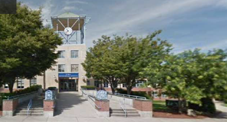 University of Rhode Island - Memorial Student Union Renovation and Addition