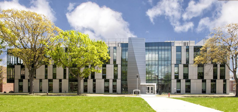 SUNY Downstate - Health Science Building  - Doors & Roof Replacement
