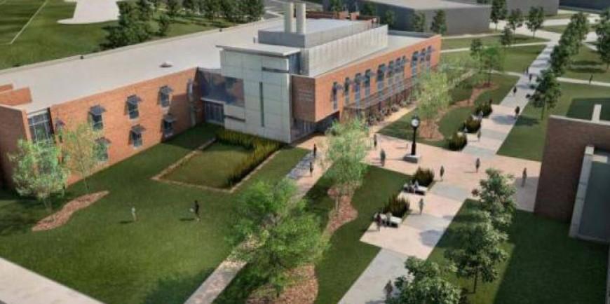 SUNY Oneonta - Physical Science Building Rehabilitation