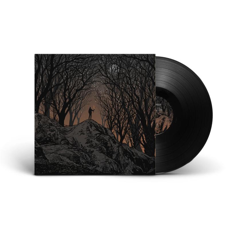 """Travel Glow Vinyl [12""""]                      $30.00"""