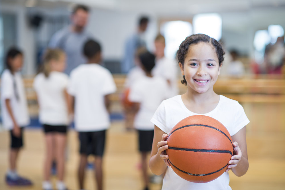 Hoop Shoot - For more than 40 years, this national program has become one of the Elks largest youth programs.