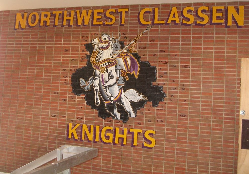 IMG_4336-Oklahoma City, Oklahoma - Northwest Classen Knights (Mitch's High School, Class of 1965).jpg