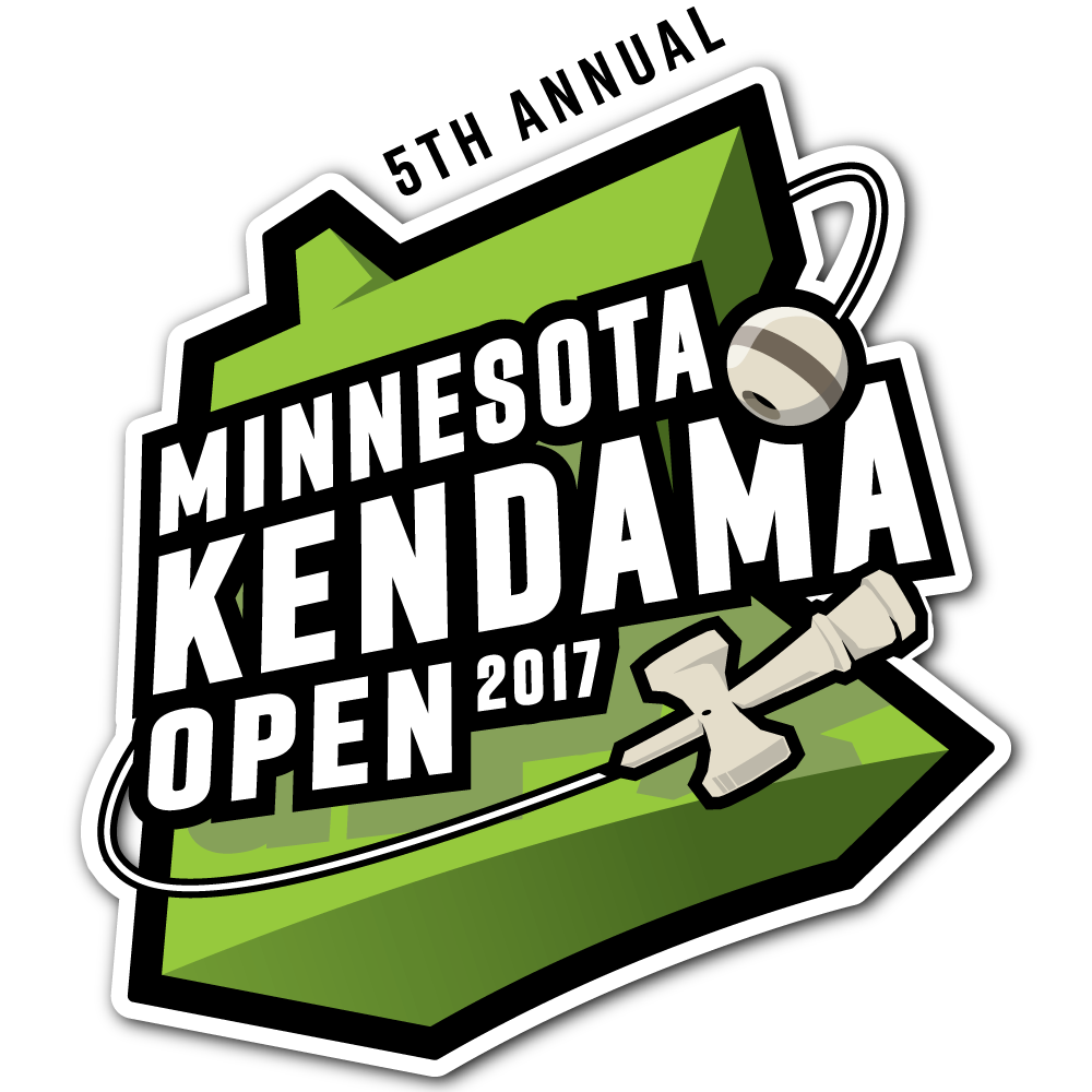 Minnesota Kendama Open 2017